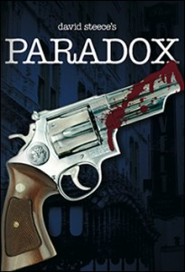 Paradox Front Cover
