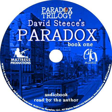 Paradox AudioBook